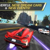 Asphalt 7: Heat Updated With New Cars And Events