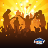 SimCity Social 'Rock Royalty Part 2' Quests: Everything you