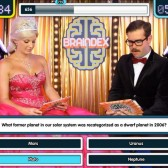 Are you smarter than a celebrity? Find out in Braindex on iPad