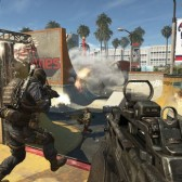 News 6 minutes Ago Matt Cain and Evan Longoria face off today in Black Ops 2 Revolution grudge match