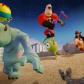 Disney Infinity looks like a toy-collecting, world-creating good time