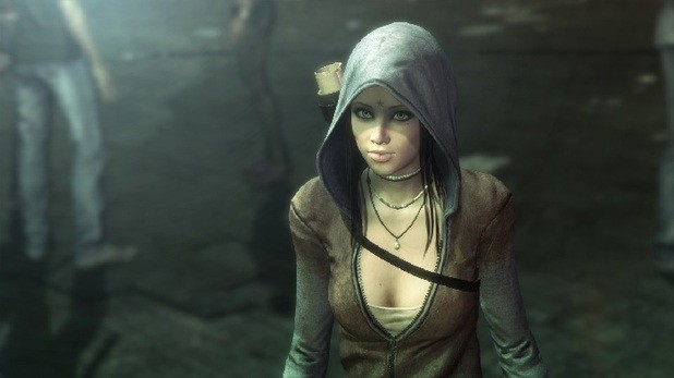 DmC Devil May Cry images