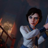 The Japanese version of BioShock Infinite will also have Japanese voice overs