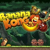 Banana Kong iPad Review