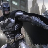 Is Batman a villain in Injustice: Gods Among Us!? New trailer shows the battle lines being drawn