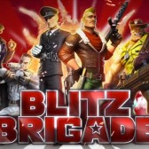 Gameloft shows off multiplayer shooter Blitz Brigade on iOS, Android