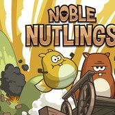 Ex-Angry Birds devs rocket onto iOS with Noble Nutlings