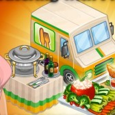 ChefVille Aftertaste: Can the Catering Truck feature be saved?