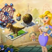 CityVille 2: Play CoasterVille for free theme park rewards