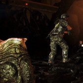 Check out the Aliens: Colonial Marines TV Commercial
