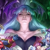Preview: Darkstalkers Resurrection brings online action to two classic fighters