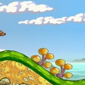 If You Love ... Tiny Wings, then you'll dig Dillo Hills on Games.com