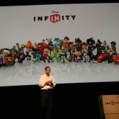 Disney's answer to Skylanders, Disney Infinity, to launch this June