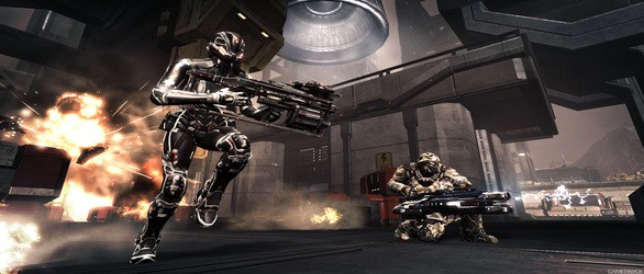 DUST 514 images