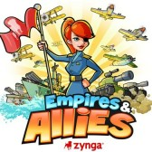 Is Zynga's Empires & Allies on its way out?