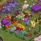 FarmVille Enchanted Glen Enchantment Shop: Everyth