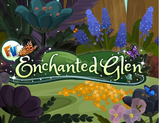 FarmVille Enchanted Glen Chapter 2 guide