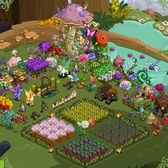 FarmVille Enchanted Glen Home Mushroom: Everything you need to know