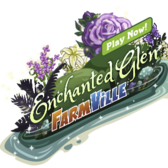 FarmVille Freak Sneak Peek: FarmVille Enchanted Glen Farm