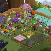 Welcome to FarmVille Enchanted Glen: Regular access begins