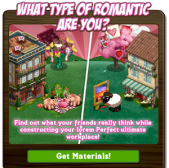 FarmVille What Type of Romantic Are You Voting Coming Soon