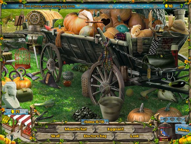 farmington tales online at games.com play free online games Game of the Day: Farmington Tales