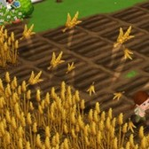 Over 8,000 FarmVille 2 crops were planted while you read this