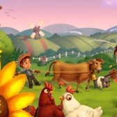 FarmVille 2 Love is in the Air Workshop Recipes: Everything you need to know
