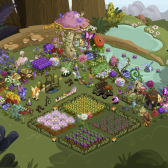 FarmVille Enchanted Glen Chapter 5 Quest Master Guide