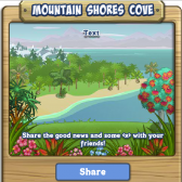 FarmVille Mountain Shores Cove Escapade: The complete guide
