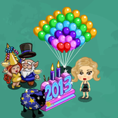New Year, New FarmVille Farm: Hello, Enchanted Glen!