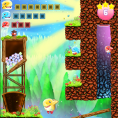 Fjong: Play the cutest, most puzzling platformer on Games.com