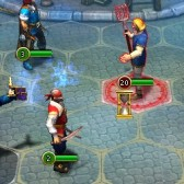 King's Bounty: Legions expands to Android, coming soon to Kindle