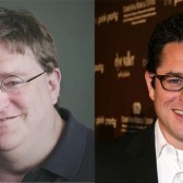 J.J. Abrams and Gabe Newell team up for opening keynote at 2013 D.I.C.E. Summit