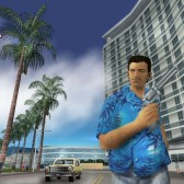 Reminder: GTA: Vice City releasing on Tuesday for PS3