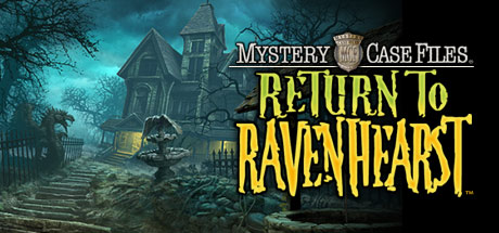 Case Return Ravenhearst Walkthrough Gamezebo - Ajilbab.Com Portal