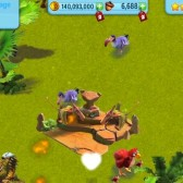 Ice Age Village goes under the ice in new Dino World update