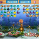 Game of the Day: Jellyfish - Sea Puzzle