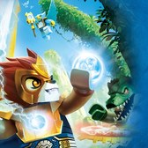 The Lego Group reveals new Legends of Chima games for iOS, P