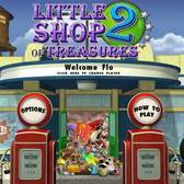 Little Shop of Trea
