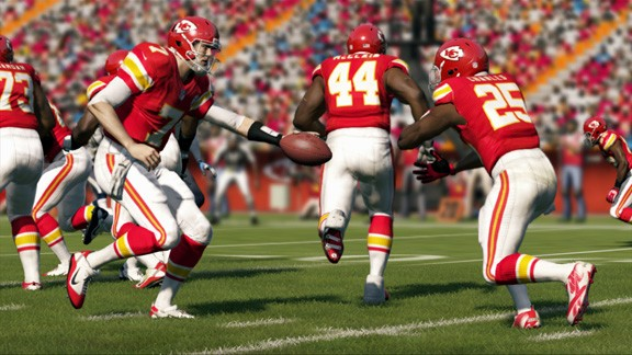 Madden NFL 13 Cheats Tips