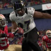 And the winner is... Football game predicts Super Bowl 47 champs