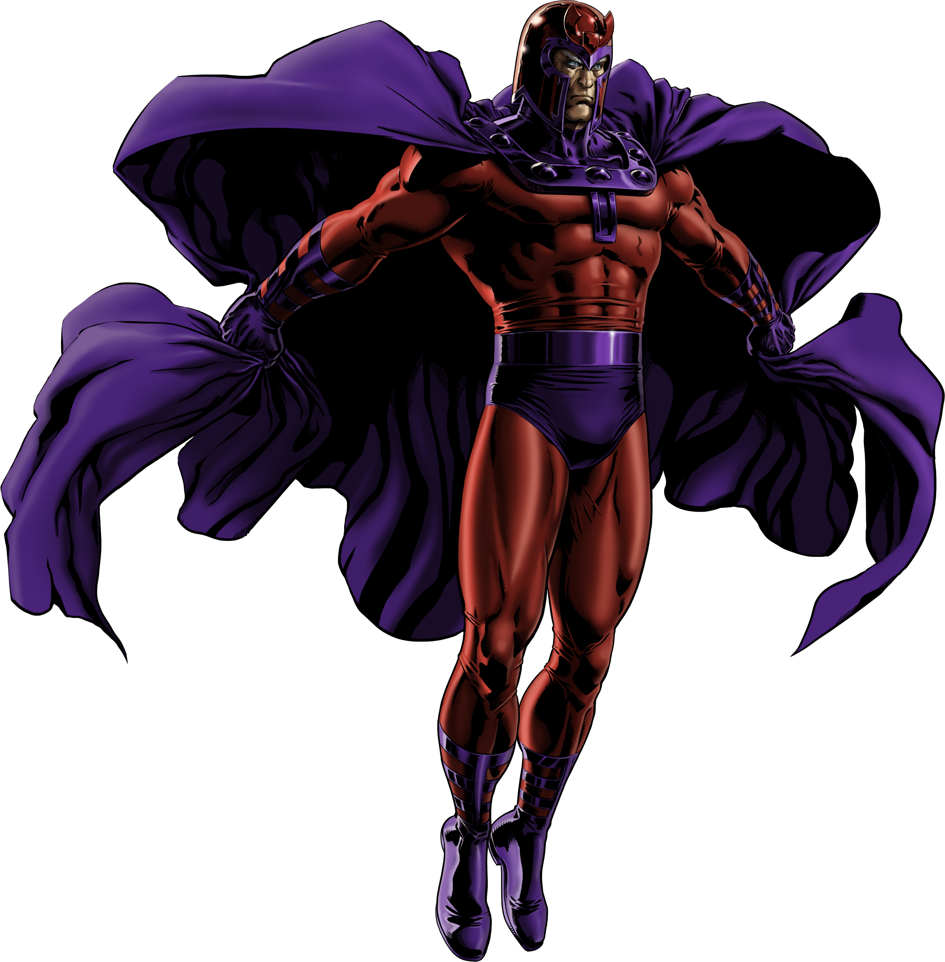 [Official Feedback] - Magneto - Page 21 - Marvel Heroes 2015 X 23 Marvel Avengers Alliance
