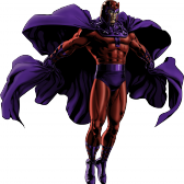 Fight as the mighty Magneto in Marvel: Avengers Alliance on Facebook