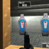 NRA: Practice Range hits iOS a month after Sandy Hook (for kids 4+)