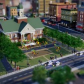 Pre-order SimCity Digital Deluxe edition, get up to $50 in savings