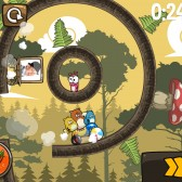 Noble Nutlings crosses 600,000 downloads in just two weeks