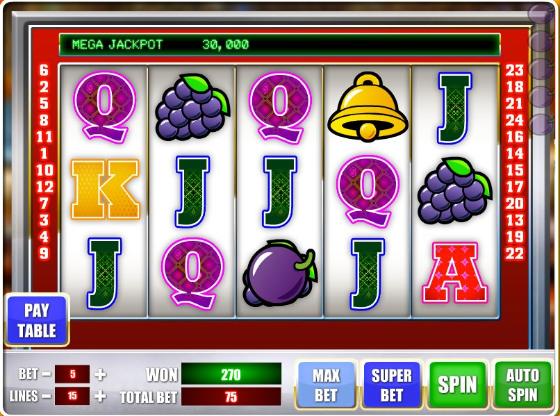aol slot games