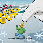 The Simpsons: Tapped Out updated with Burns Manor and other high-level content