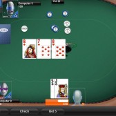 Game of the Day: Poker: Texas Hold'em (Limit)